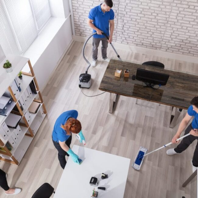 уборка - клининг после ремонта компания ТК-сервис